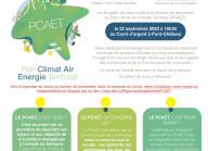 Plan Climat Air Energie Territorial